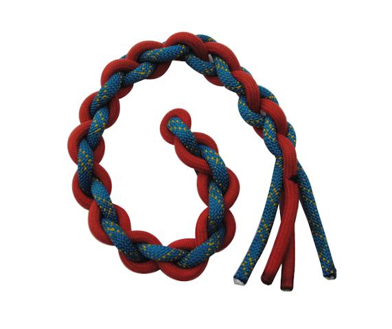 Climbing Rope Tug Toy